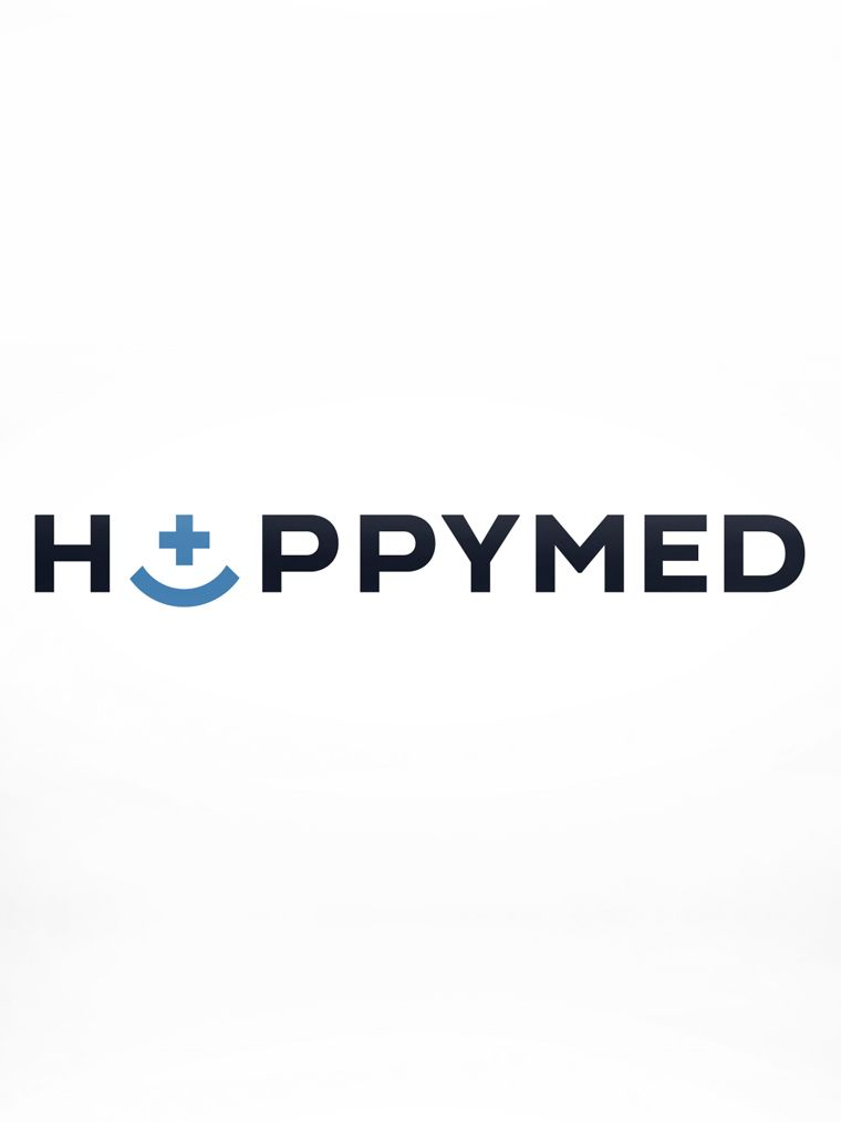 HappyMed Logo-Animation