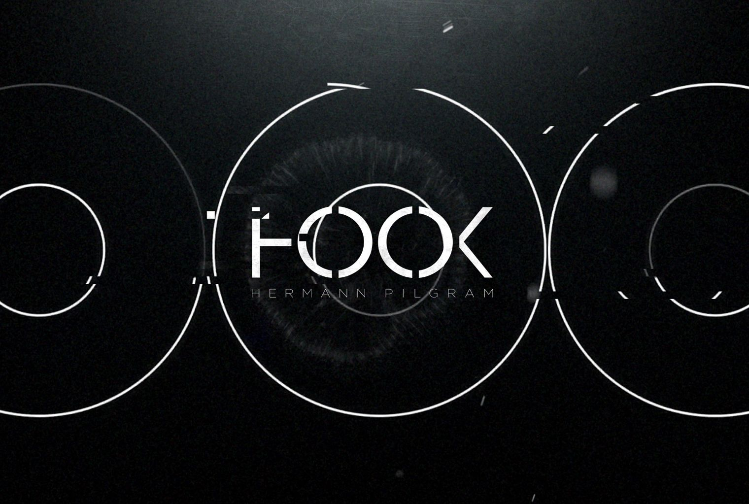 Hook Logo-Animation/Teaser